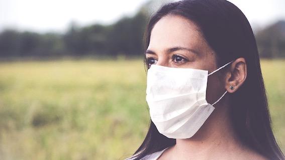 Le mascherine biodegradabili Coccato